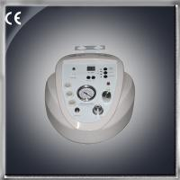 China professional Micro-Crystal & diamond dermabrasion home machine for acne scars removal wholesale