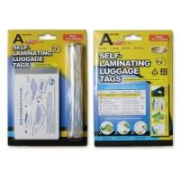 China Self sealing laminating pouches on sale