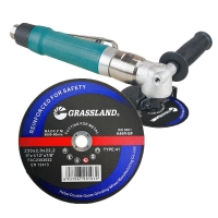 China Angle Grinder 9 Inch 230mm Abrasive Discs For Metal wholesale