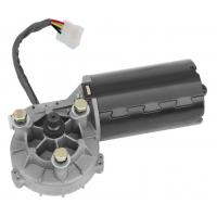 Buy cheap auto parts ZD2733 150w bus 24v 12v windshield wiper motor,bus universal wiper from wholesalers