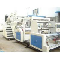 China 1500mm Cling Film Making Machine on sale