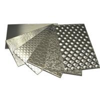 China decorative Stainless Steel sheet china supplier wholesale