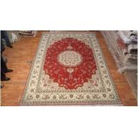 China Wool - Silk Mixed Persian handknotted Carpet and Rug YL Brand wholesale
