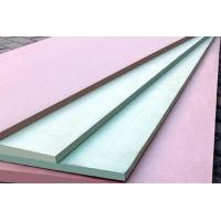 China Fireproof Extruded Polystyrene Foam Board Colorful EPS Sandwich Panel wholesale