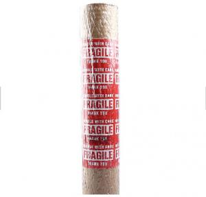 Die Cut 38cm*140m Honeycomb Cushion Paper Brown White Honeycomb Kraft Paper Honeycomb Paper Wrap
