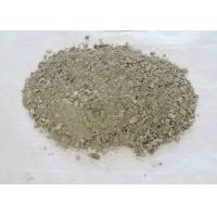 China Low Cement Castable Refractory Cement For Industrial Furnaces High Dense on sale