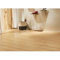 China Stable 10mm Thickness Waterproof SPC Flooring With 2mm Thickness Ixpe Virgin Material wholesale