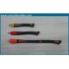 China rubber axe handle, axe rubber handle, fiber and TPR axe handle wholesale