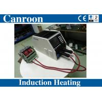 China 5kw 10kw Portable Induction Heating Machine for Pipe Joint Anti-corrosion Coating in Pipeline Offshore wholesale