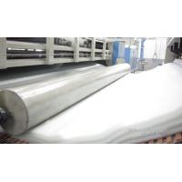 China Spun Bonded Nonwoven Production Line 5000mm With Weight 100-1000g/M2 wholesale
