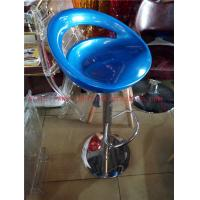 China Blue New Plastic Lab  Chairs And Stools For  School  / Hospital Laboratory wholesale