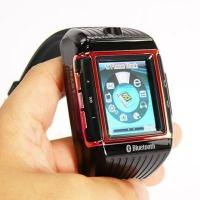 China Quad Band Water Proof Watch Mobile Phone W08 wholesale
