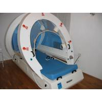 China Ray Heat Yoga Infrared SPA Capsule 50HZ / 60HZ 1800KW For Body Slimming wholesale