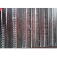 Quality 2.4m Galvanized Expanded Metal Lath 600mm width 0.3mm Thickness JF0708 for sale