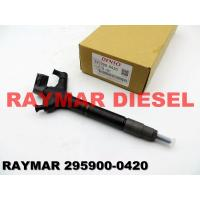 China 295900-0170 295900-0420 Denso Piezo Injector For Toyota wholesale
