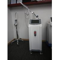 China Medical CE RF TUBE Fractional CO2 Laser for acne scars removal and fractional skin resurfacing wholesale