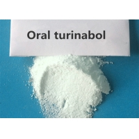 China 99% High Purity testosterone Liquid Oral Steroids Turinabol 4-Chlorodehydromethyltestosterone 2446-23-3 wholesale