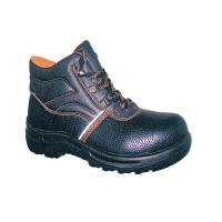 China Safety Shoes CE S1P Safety Shoes with Steel Toe Cap and Midplate wholesale