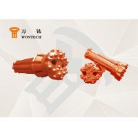 China Geological Exploration RC Drill Bit RHC Steel Material Customized Color wholesale