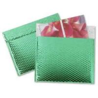 China Red 4mm bubble foil mailer waterproof for postal packaging wholesale
