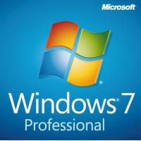 China Microsoft Windows 7 OEM Pack Professional 32 Bit Lifetime Useful For New 2 PC wholesale