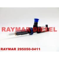 China 295050-0410 295050-0411 Denso Diesel Injectors For CAT C4.4 wholesale