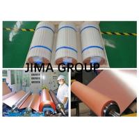 China HTE RA Rolled PCB Copper Clad 0.006 - 0.1mm Thickness For Printed Circuit Board wholesale