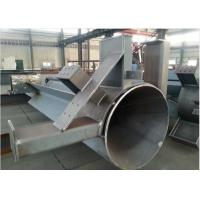 China Australian Architectural Structural Steel For Newport Mosque Fabrication wholesale