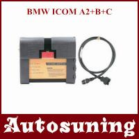 China BMW ICOM A2+B+C Diagnostic & Programming Tool without Software on sale