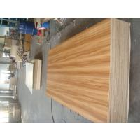 China Waterproof decorative melamine faced MDF board / Panel , environmental and healthy wholesale