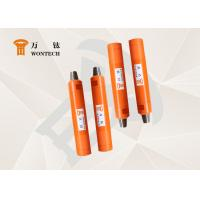 Quality High Efficient Work Low-Carbon Steel DTH Hammer for Construction Drilling for sale