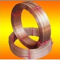 China Submerged Arc Welding Wire, H08A, H08mnA, H10mn2 wholesale