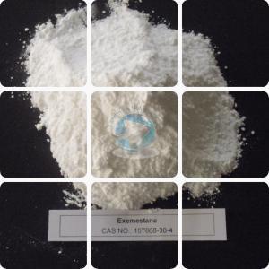 China White Powder Tamoxifen Citrate Powder / Nolvadex For Male Enhancement wholesale