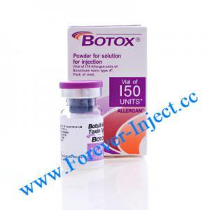 China botox cosmetic , Botulinum Toxin , 150IU , allergan botox , Online shopping Forever-Inject.cc wholesale