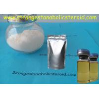 China Bodybuilding Testosterone Sustanon 250 Steroids Powder For Muscle Building wholesale