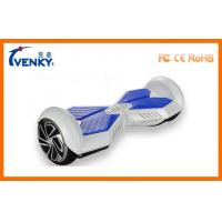 China Mini Speedway Self Balancing Scooter 10 Inch , Smart Drifting Scooter with 2 Wheels wholesale