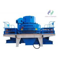 China Vertical Shaft Impact Crusher Sand Making Machine For Construction Aggregate wholesale