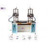 China 220V PVC Box Cylinder Forming Machine Pneumatic Driven Mode Digital Temperature Control wholesale
