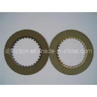 China Friction Disc for Toyota Forklift on sale