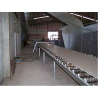 China Supply gypsum board production line on sale