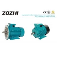 China 1.5KW 1450RPM 3 Phase Ac Motor 380V MS90L-4 S1 Duty wholesale