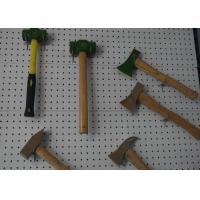 China Industrial Non Sparking Hammer Copper And Brass Head For Metalworking / Masonry wholesale