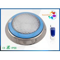 China Wall Mounted Waterproof LED Swimming Pool light 35W 24V with WiFi Control on sale