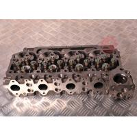 China 4 Cylinder Diesel Engine Parts 4.5L QSB ISBe ISDe Cylinder Head 5311253 4941496 wholesale