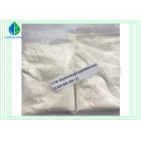 China White 17A - Hydroxyprogesterone High Purity / CAS 68-96-2 Estrogen Steroids Powder wholesale