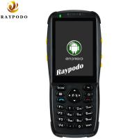 China Rugged PDA Personal Digital Assistant 1D/2D Scannin Support Logistics Tracking Business Data Collection wholesale