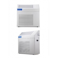 China 1150W 4kg/H Wall Mounted Dehumidifier For Garage wholesale
