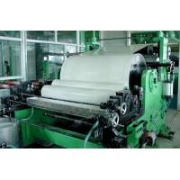 China Steel Color Coating Line, Slitting Line With Plating Paint, Dry To Solidification Process wholesale