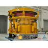 China Riverstone Hardstone Granite Stone Crusher AC Motor Rock Crushing Machine wholesale