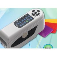 China Portable Spectrophotometer Colorimeter NH300 3NH Colorimeter With TFT True - Color Display wholesale
